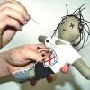 Dosar soc: Voodoo la DNA!