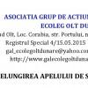 ANUNT PRIVIND PRELUNGIREA APELULUI DE SELECTIE Nr. 1/2018