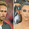 Neymar este Kim Kardashian a fotbalului