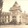 Muzeul Național de Istorie, fostul Palat al Poștelor (II)