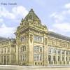 Muzeul Național de Istorie, fostul Palat al Poștelor (III)