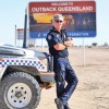 Cel mai singur politist din lume