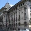 Palatul Ministerului Lucrărilor Publice, devenit Primăria Capitalei (III)