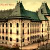 Palatul Ministerului Lucrărilor Publice, devenit Primăria Capitalei (II)