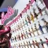 Barbie lupta impotriva sexismului cu un profesor roman
