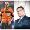 Seism in fotbalul belgian: arbitri, impresari si oficiali arestati