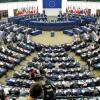 Hartuirea sexuala din Parlamentul European se poate turna