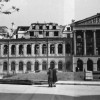 Palatul Universității București, triumful ştiinţelor (I)