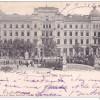 Grand Hotel du Boulevard, la Bulevard! (I)