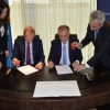 Black Sea Oil & Gas si Transgaz au semnat contract pe 15 ani pentru transportul gazelor din Marea Neagra
