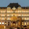 Grand Hotel du Boulevard, la Bulevard! (II)