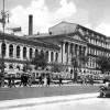 Palatul Universității București, triumful ştiinţelor (III)