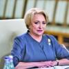 Dancila: Romania isi propune sa aiba o presedintie a Consiliului UE ambitioasa, dar si realista