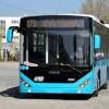 Primaria Capitalei: noile autobuze intra in circulatie din 1 decembrie