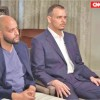 Curatatori de probe dupa uciderea  lui Jamal Khashoggi