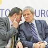 Orban si Ciolos, tusea si junghiul politicii