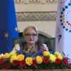 Reprezentantii Guvernului, apostrofati la Alba Iulia (VIDEO)