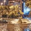Kuweit suspenda zborurile din cauza inundatiilor