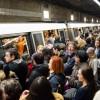 Bucurestenii nu scapa de greva de la Metrou