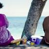 Cei mai multi obezi traiesc pe insule