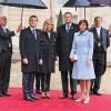 Carmen Iohannis a confundat comemorarea cu Balul bobocilor