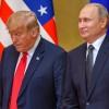 Trump fuge de Putin