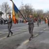 Ultima repetitie pentru Parada militara de Centenar