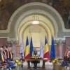 Dancila si ministrii, la Alba Iulia.Guvernul, sedinta solemna in orasul Marii Uniri (VIDEO)