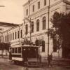 Palatul Universității București, triumful ştiinţelor (II)