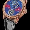 A furat un ceas de 300.000 de euro sub nasul vanzatoarei
