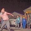 Un copil legalizeaza bataia cu bulgari