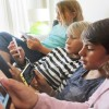 Device-urile mobile modifica creierele copiilor