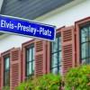 Semafoare Elvis Presley in Germania
