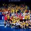 Handbal feminin. Romania, victorioasa dupa un meci spectaculos contra Norvegiei