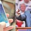 iPhone, strans cu usa de Trump