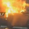 Incidente violente la protestul de sambata din capitala franceza. Cel putin 30 de raniti (VIDEO)