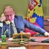 Putin se pune bine cu rapperii