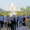Taj Mahal, de cinci ori mai scump