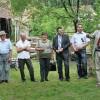 Turistii britanici dau navala in Romania