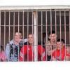 14.400 de detinuti, eliberati in baza recursului compensatoriu! 5% s-au intors in penitenciar