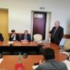 Discutii la Ministerul Energiei, pe fondul protestului de la CE Oltenia