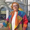 A murit proprietara faimosului hotel Negresco, fondat de un roman