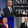 "Cinci ""gogosi"" rusesti, demontate de NATO"
