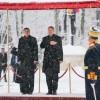 Iohannis, discutii cu presedintele sloven, la Cotroceni