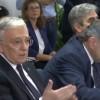 Isarescu, cu explicatii la Parlament: la intrebarea daca a fost manipulat Robor-ul raspunsul este nu