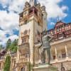 Castelul Peles ar putea fi cumparat de stat