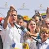 Guaido il sfideaza pe Maduro sub ochii Rusiei