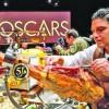 Miros de jambon la gala Oscarurilor