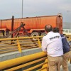 Maduro blocheaza ajutoarele umanitare pentru Venezuela