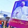 Papa Francisc a inceput o vizita istorica in Emiratele Arabe Unite